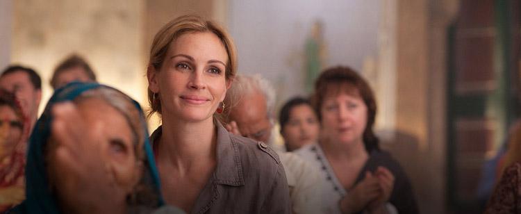 Come Reza Ama Eat Pray Love Sinopsis Y Crítica De Cine Cinemaclick Septiembre 2010 Fashionclick
